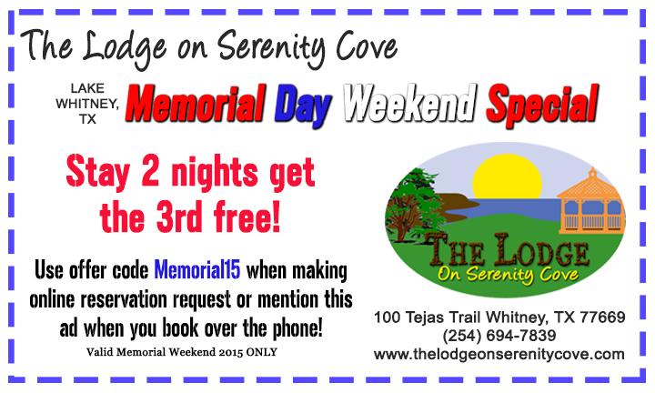 memorialweekendspecial
